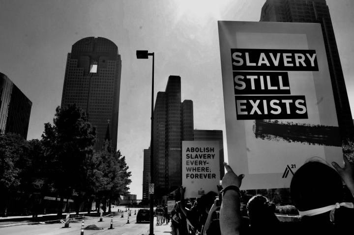 Walk for Freedom Dallas, TX2017