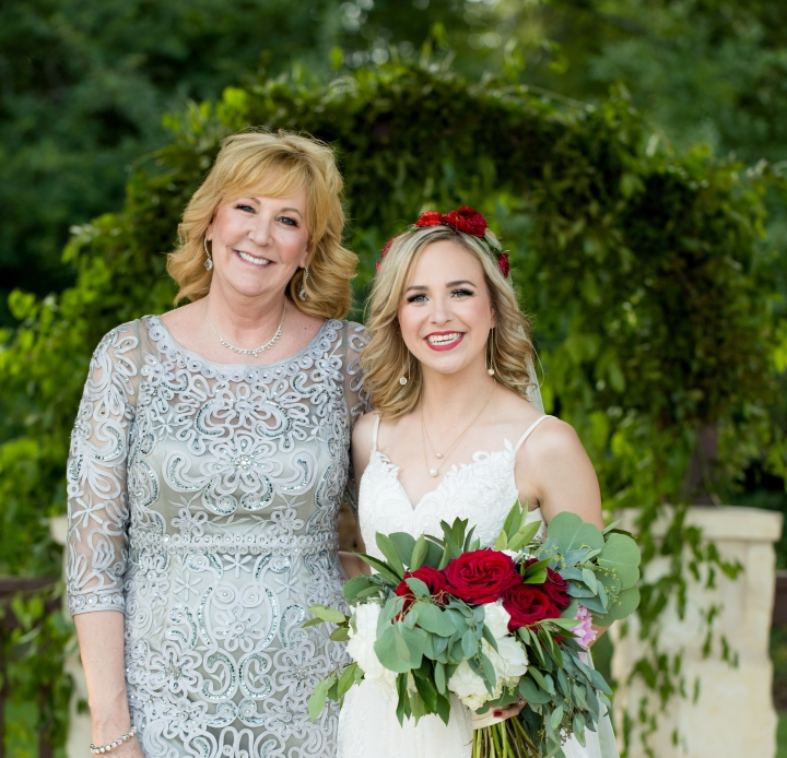 Friday Five: 5 Lessons I Learned from myMom