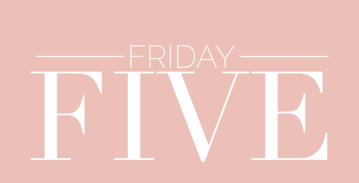 Friday Five: 5 Podcasts Every Boss Babe Needs to Listen to