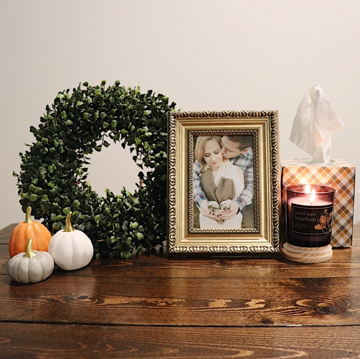 3 Practical Ways to Decorate for Fall