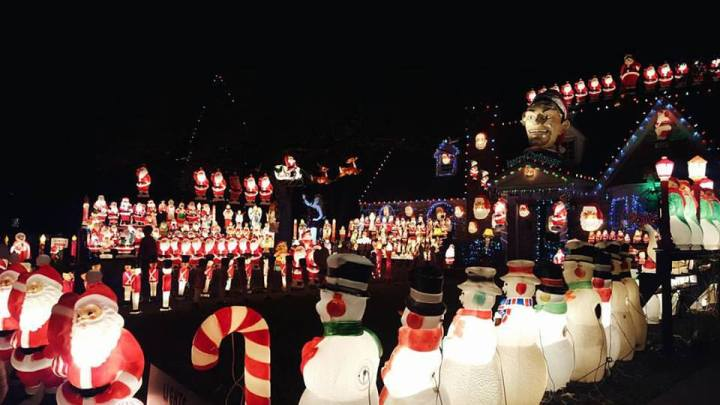 The Ultimate Guide to Christmas in North Texas