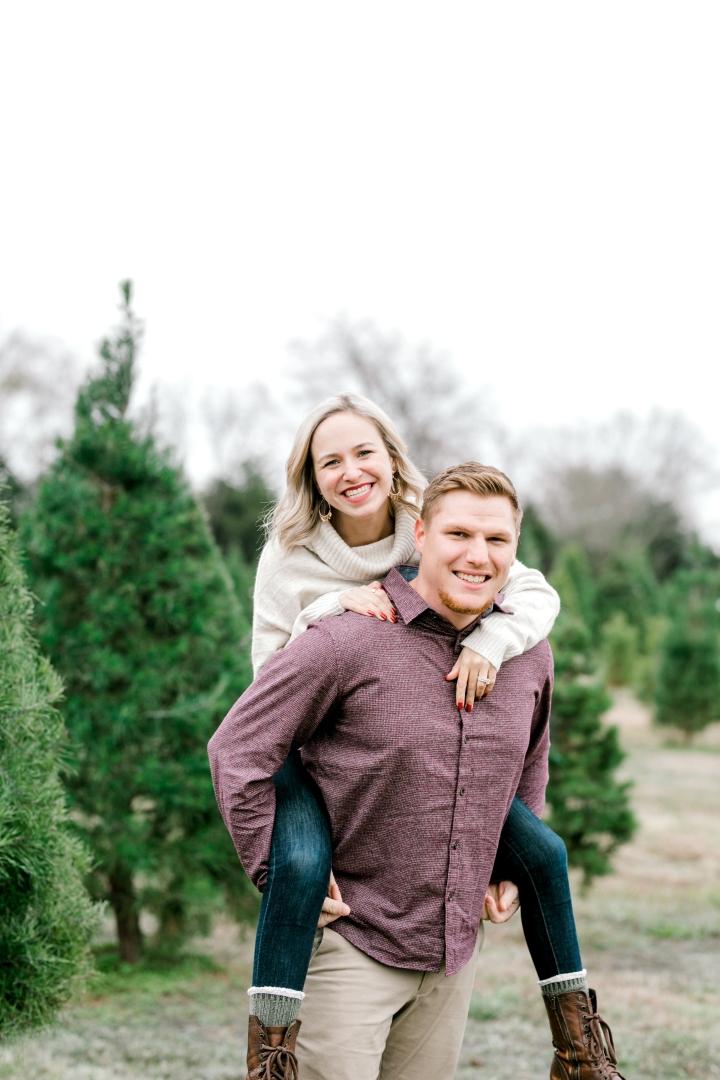 Holiday Date Night Ideas | Courtney Nicole Heathcock Blog